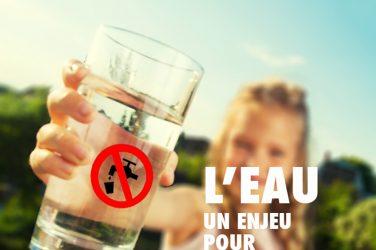 CaféSanté #3 - L'eau, un enjeu pour l'humanité