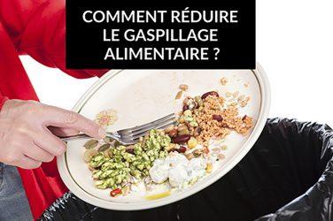 CaféSanté #4 - Comment réduire le gaspillage alimentaire ?