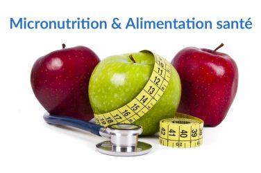 CaféSanté #6 - Micronutrition & Alimentation santé (Part 1)