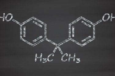 Bisphénol A : une molécule de substitution