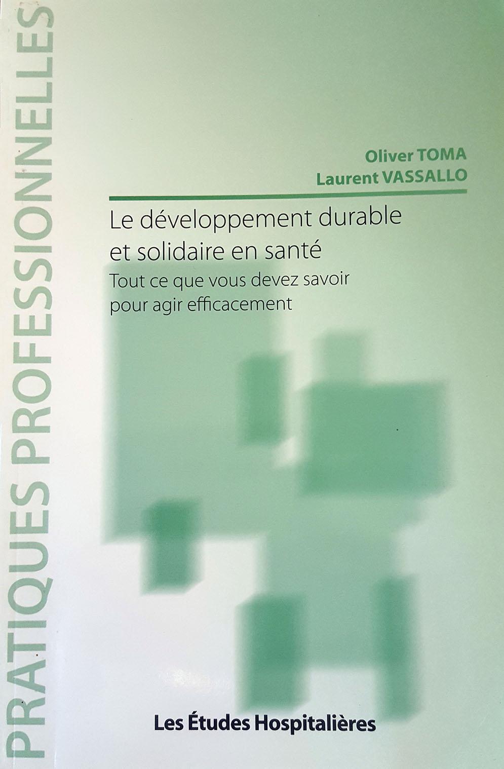 Publications & Ouvrages