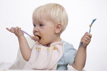 L'alimentation infantile sous la loupe de l'ANSES
