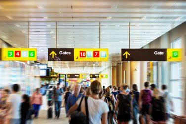 La chasse aux bactéries est ouverte dans les aéroports allemands