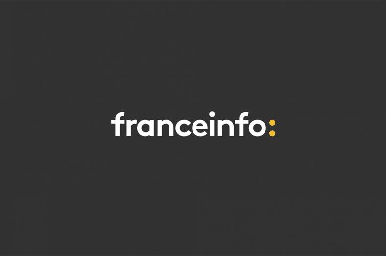"France Info, Olivier Toma : ""Moi président,..."""