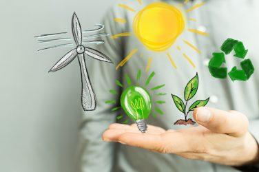 """2017 : le grand rendez-vous """"Energie et environnement"""" !"""