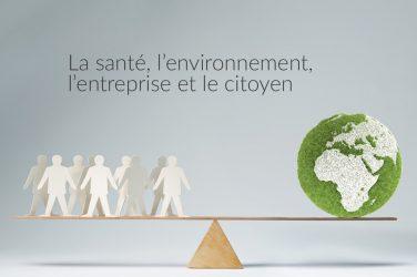 Café-Santé #11 - Entreprise politique & Mobilisation citoyenne