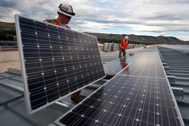 Electricité à partir d'énergies renouvelables : projet de loi adopté !