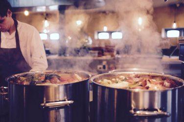 Concours Perfect Chef®, la santé dans l'assiette
