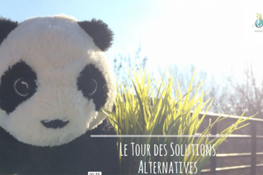 Le Tour des solutions alternatives