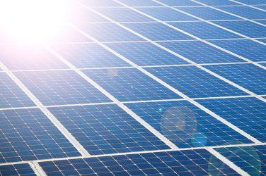 Autoconsommation d'électricité photovoltaïque