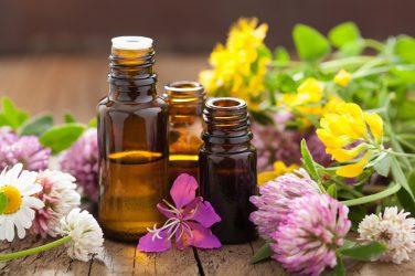 Aromathérapie clinique