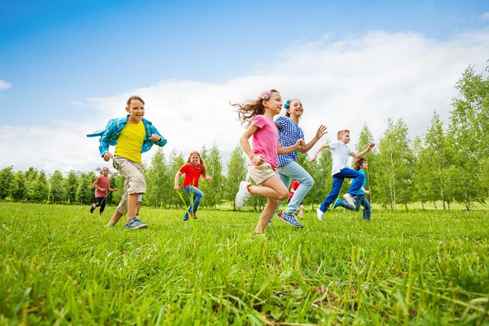 perturbateurs endocriniens dans les cheveux de nos enfants