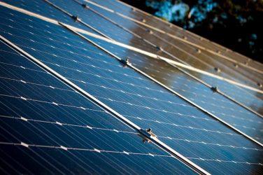 Énergie photovoltaïque dans un hôpital belge