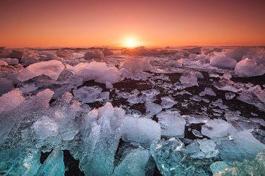 Et si la glace continentale disparaissait totalement de la surface de la Terre ?