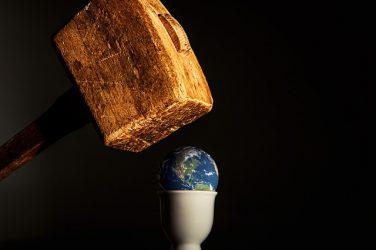 """Le rapport du """"Lancet"""" dénonce l'impact massif du changement climatique sur notre santé."""