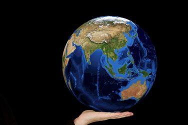"""Nicolas Hulot lance """"Mon projet pour la planète !"""""""