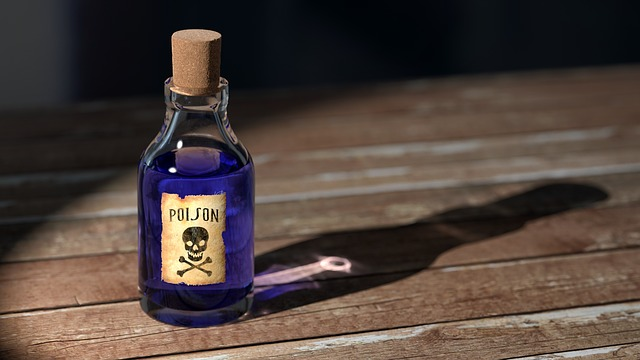Alerte aux intoxications par les huiles essentielles !