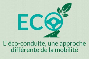 Café-santé: L'éco-conduite, une approche différente de la mobilité !
