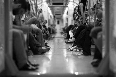 Quand le métro lyonnais se met au parfum