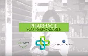 Pharmacie éco-responsable avec les Laboratoires Pierre Fabre