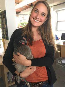 Des poules pour réduire nos bio-déchets