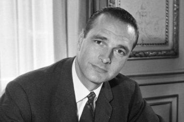 L'héritage écologique de Jacques Chirac
