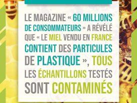 Gaspillage alimentaire et emballage plastique