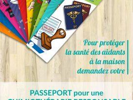 Un passeport pour une chimiothérapie responsable