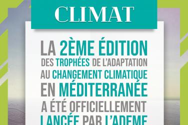 Trophées de l'Adaptation au changement climatique