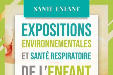santé environnementale et troubles respiratoires chez l'enfant