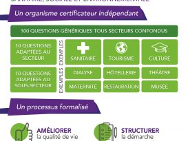 label de qualité THQSE