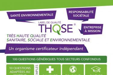 label de qualité THQSE