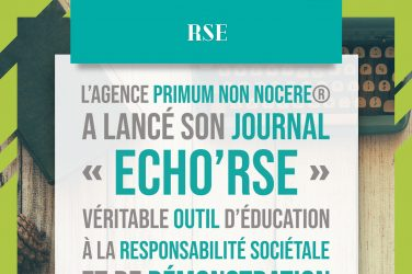 Echo'RSE, le journal de la performance RSE