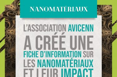 Nanomatériaux et santé