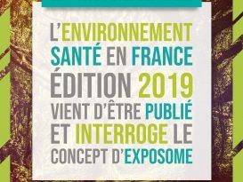 Environnement santé en France édition 2019