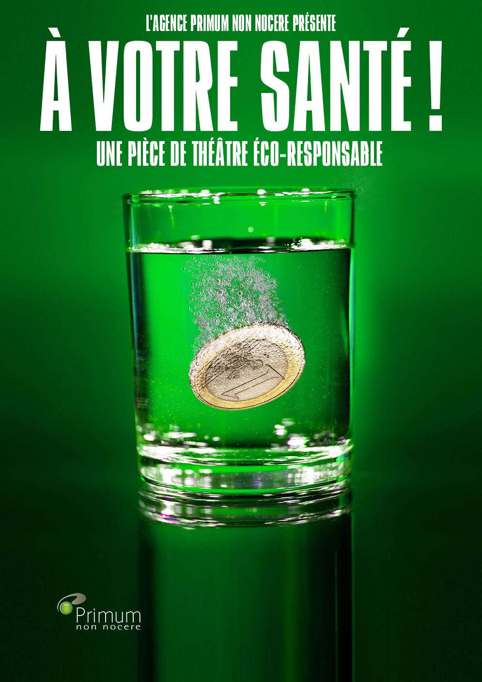 A votre santé !