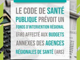 Fonds d'intervention régional