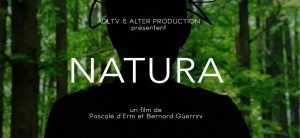 Projection du film NATURA