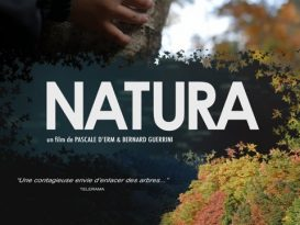 Projection du film NATURA