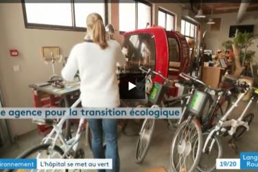 Reportage France 3 : Centre Hospitalier de Béziers et Primum Non Nocere