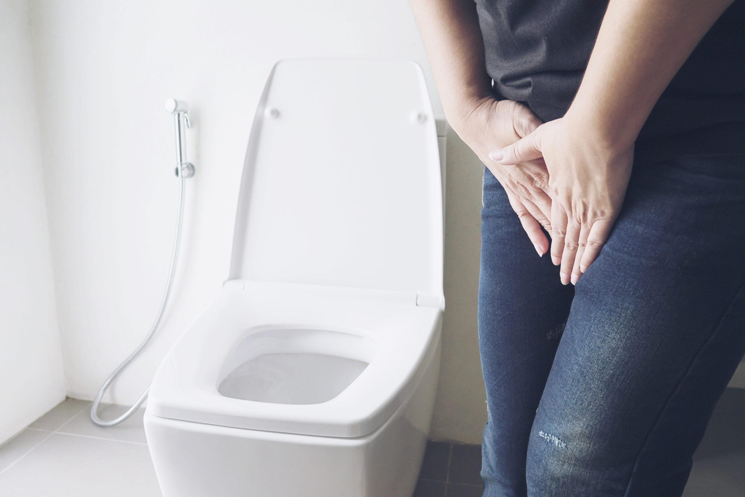 Les risques sanitaires liés à l'incontinence : le rapport de l'Anses