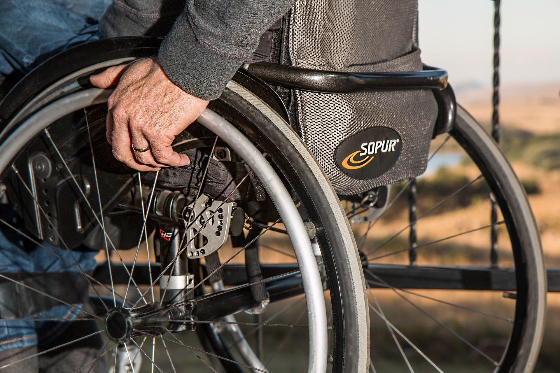 référent handicap veille juridique