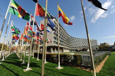 Intervention d'Olivier TOMA à l'UNESCO