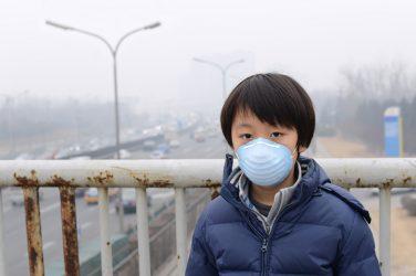 Le changement climatique et notre santé