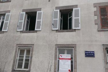 Une maison bi-générationnelle à Limoges