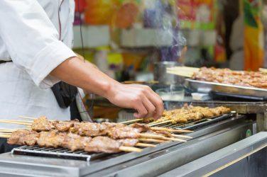 Diviser par deux la consommation de viande… en Chine