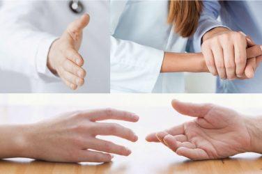 """SPS """"Soins aux Professionnels de Santé"""" : une initiative remarquable"""