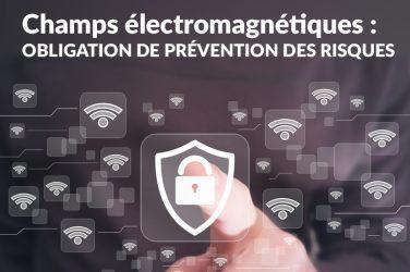 Café-Santé #12 - Champs électromagnétiques : obligation de prévention des risques