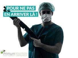 L'insécurité des personnels de santé : combien de temps encore ?