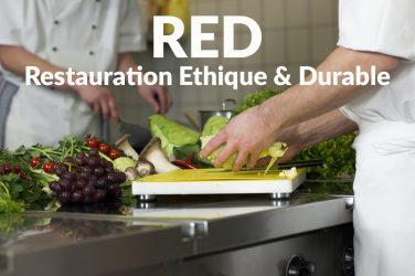Café-Santé #14 - RED, la Restauration Ethique et Durable